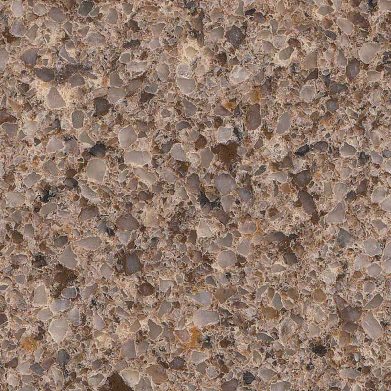 Bedrock-Quartz