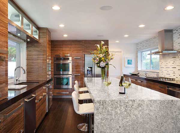 Marble And Granite Offer A One Of A Kind Beauty Created Only In Nature,  Adding Character And Warmth To Kitchens, Baths And Other Areas Of The Home  Or ...