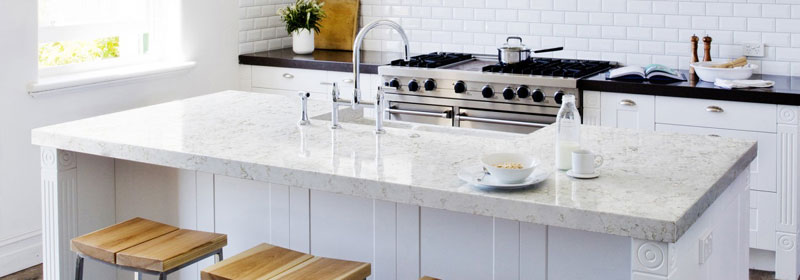 Silestone Installer Absolute Marble