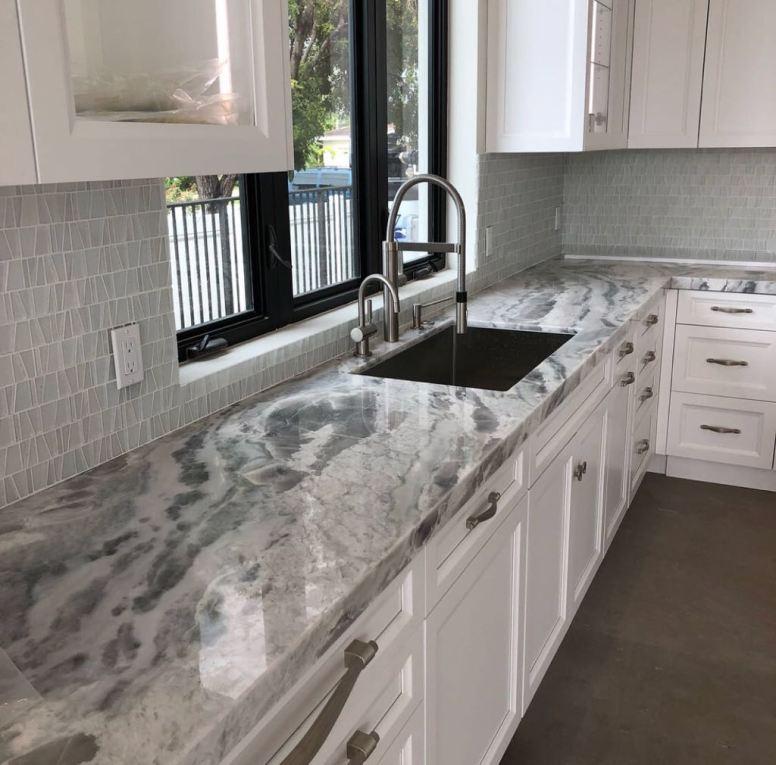 Palm Beach County Granite and Quartz Countertops