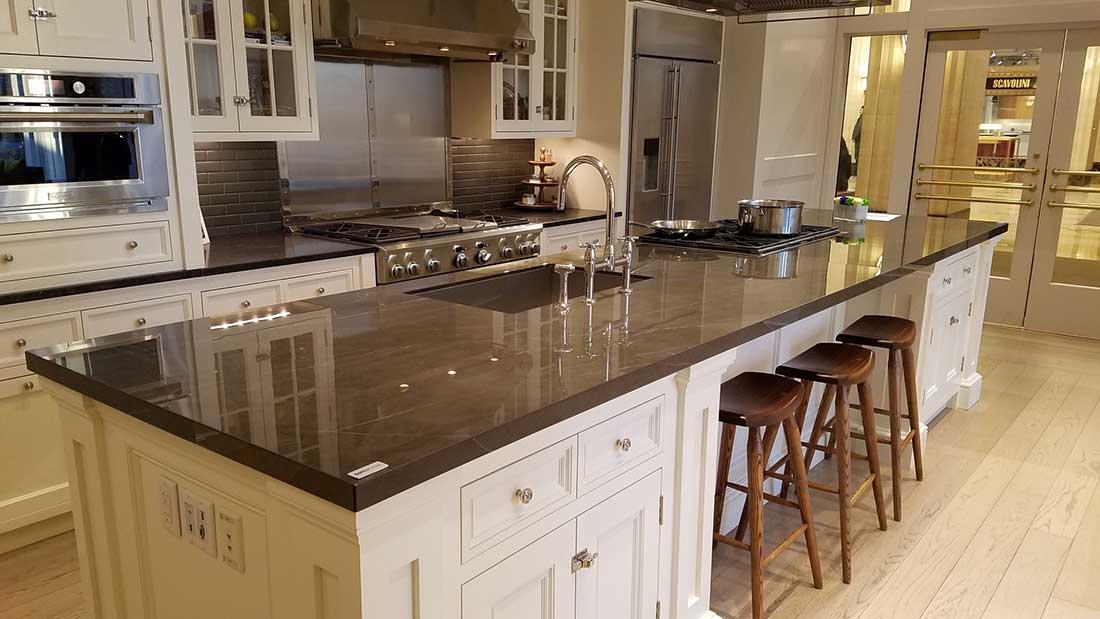 Granite Kitchen Countertops Quartz